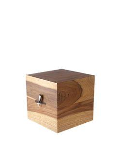 SOLANTU | Acer Cube Block Box