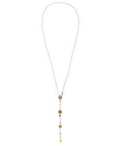 STEFANIA DI PARDO | Special Edition Rosary Necklace