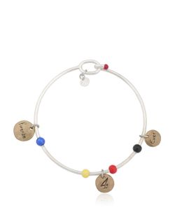 STEFANIA DI PARDO | Special Edition Charm Bracelet