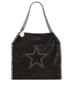 Stella Mccartney | Star Shaggy Faux Deer Mini Falabella Bag