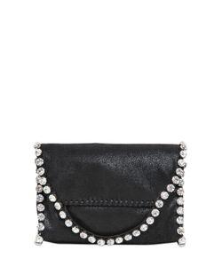 Stella Mccartney | Falabella Crystal Embellished Bag