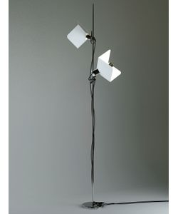 STILNOVO | Triedro Floor Lamp