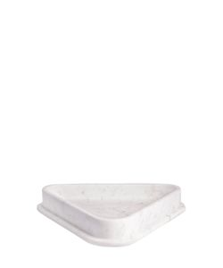 STUDIO LIEVITO | Carambola Marble Fruit Tray Centerpiece