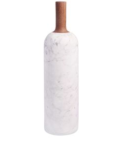 STUDIO LIEVITO | Bordolese Bottle Wood Rolling Pin