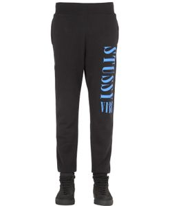 Stussy | Vibe Cotton Jogging Pants