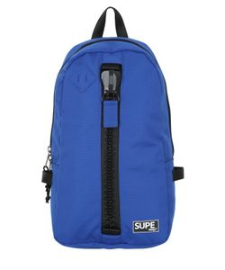 SUPE DESIGN | Day Nylon Bag W/ Zip
