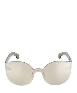 Super | Cat-Eye Mirrored Lucia Sunglasses
