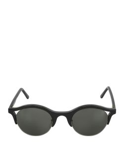 Super | Filo Acetate Cat Eye Sunglasses
