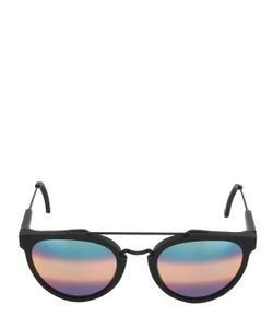 Super | Giaguaro Rainbow Lens Sunglasses