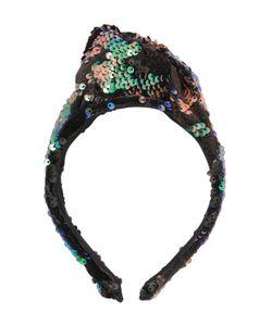 SUPERDUPER   Sequined Headband