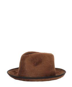 SUPERDUPER   Primo Lapin Felt Hat