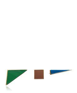 Sylvio Giardina | Seven 7 Pin Set