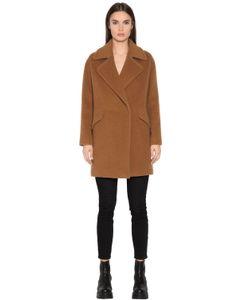 TAGLIATORE 0205 | Casentino Wool Coat