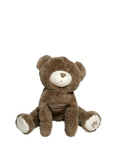 Tartine et Сhocolat | Soft Bear Stuffed Animal