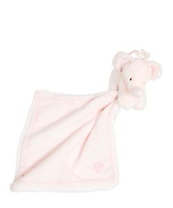 Tartine et Сhocolat | Elephant Stuffed Animal Chenille Towel