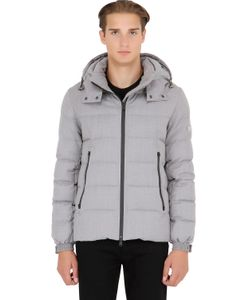 Tatras | Elegance Lirone Wool Down Jacket