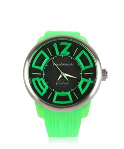 TENDENCE | Fantasy Fluorescent Watch