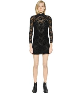 The Kooples | Velvet Lace Dress