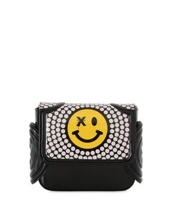 THOMAS BLAKK | Boombox Smile Shoulder Bag