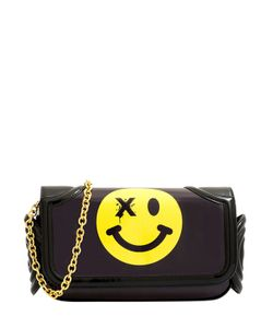 THOMAS BLAKK | Mini Shuttle Smile Shoulder Bag