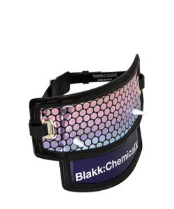 THOMAS BLAKK | Blakk Chemical X Visor