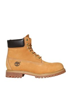 Timberland   Classic 6-Inch Premium Leather Boots
