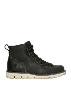 Timberland   Westmore Hiker Suede Boots
