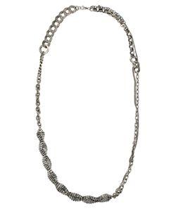 Tom Binns   Calamity Chain Necklace