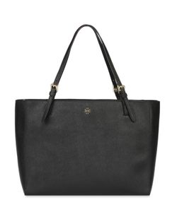 Tory Burch | Large York Saffiano Leather Tote Bag