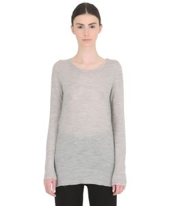 Transit Par-Such | Wool Blend Knit Sweater