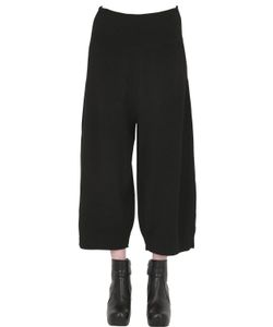 Transit Par-Such | Cotton Linen Wide Leg Pants