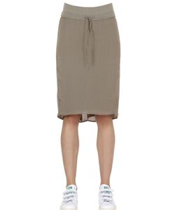 Transit Par-Such | Cotton Blend Jersey Pencil Skirt