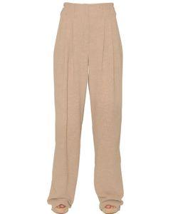 Trussardi | Cotton Trousers