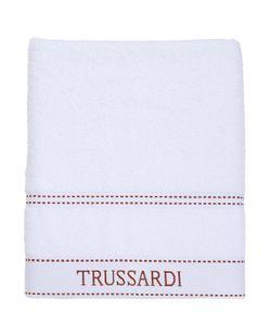 Trussardi | Ribbon Cotton Terrycloth Towel