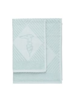 Trussardi | Tatami Towel Set