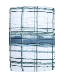 Trussardi | Paint Collection Cotton Bedspread