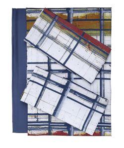 Trussardi | Paint Collection Cotton Sheet Set