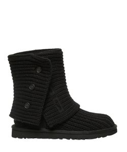 UGG Australia | Classic Cardy Wool Boots