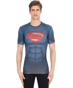 Under Armour | Alter Ego Compression Printed T-Shirt