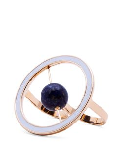 URIBE | Linnet Double Finger Ring
