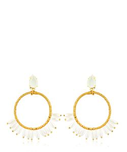 VANINA | Anjar Hoop Earrings
