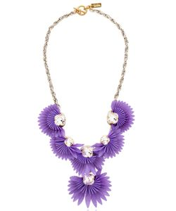 VANINA | Birds Of Paradise Necklace