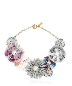 VANINA | Wild Flowers Necklace