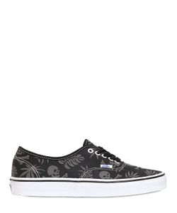 Vans | Authentic Van Doren Canvas Sneakers