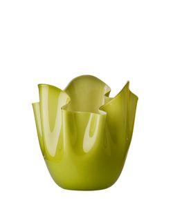 VENINI | Fazzoletti Glass Vase