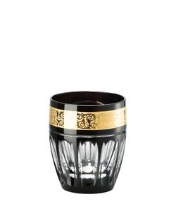 Versace | Gala Collection Crystal Whisky Glass