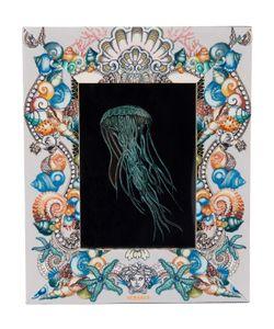 Versace | Les Étoiles De La Mer Wooden Frame