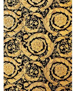 Versace | Barocco Flowers Wallpaper