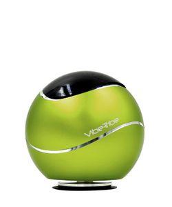 VIBE-TRIBE | Orbit Lime Vibration Speaker