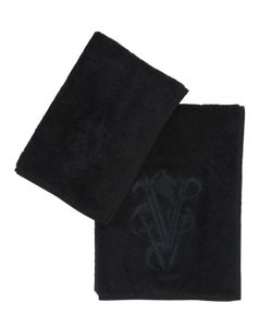 VISIONNAIRE | Ragtime Set Of 2 Cotton Towels